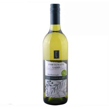【清仓】新西兰财富庄园长相思干白葡萄酒