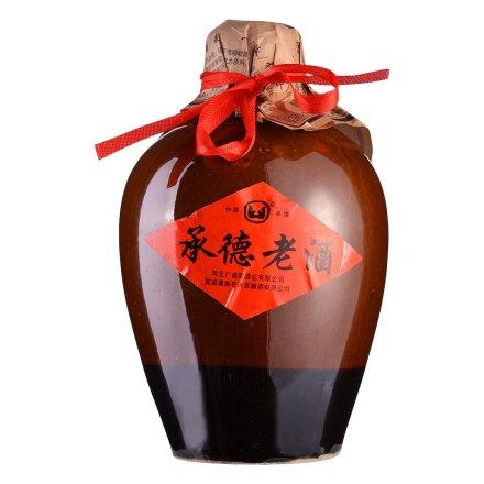 38°承德老酒·壹斤坛450ml