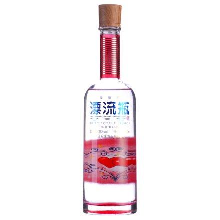 38°漂流瓶酒350ml(爱情瓶)