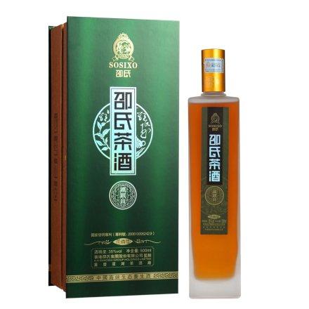 35°邵氏茶酒铁观音茶香型500ml