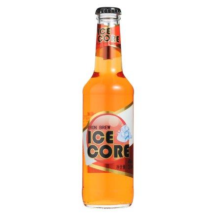 4°冰凝伏特加预调酒麦芽糖桔子味275ml
