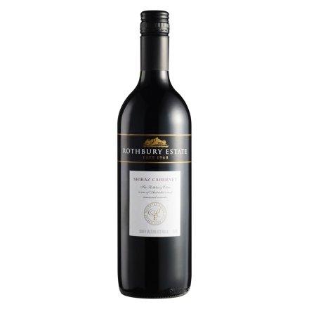 澳大利亚罗思柏丽西拉赤霞珠干红葡萄酒750ml