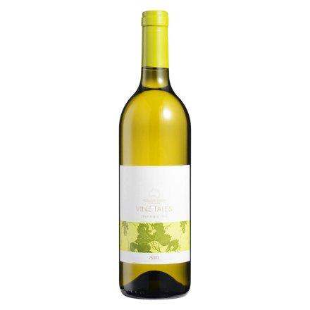 【清仓】澳大利亚藤语雷司令干白葡萄酒750ml