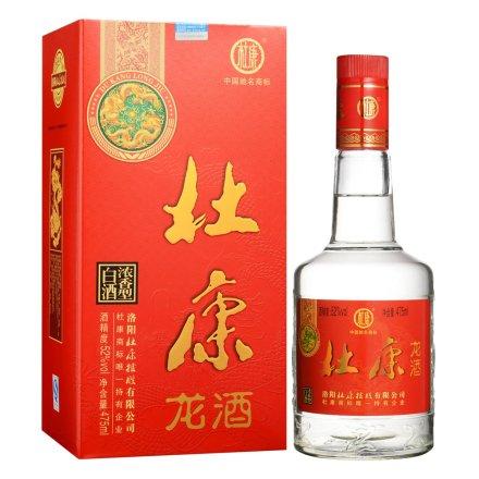 52°杜康龙酒475ml