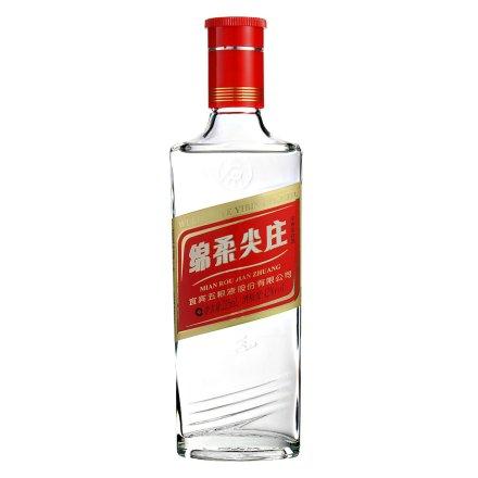 42°绵柔尖庄(小光瓶)225ml