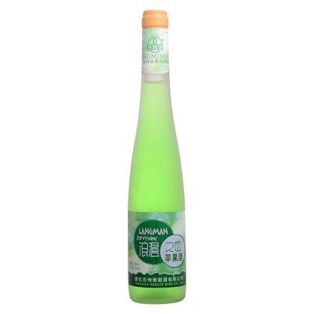 5°东名驰浪漫之夜苹果酒375ml