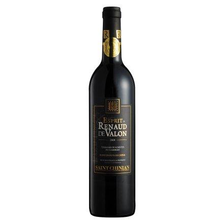 【清仓】法国雷诺干红葡萄酒750ml
