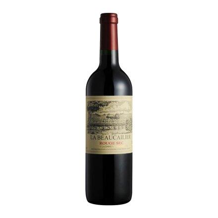 【清仓】法国宝嘉利红葡萄酒750ml