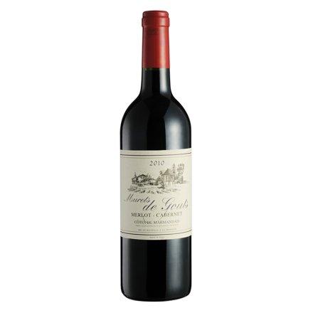 【清仓】法国密河谷红葡萄酒