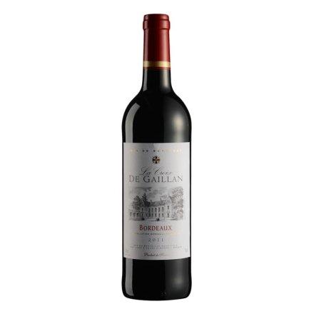 法国佳杨干红葡萄酒 750ml