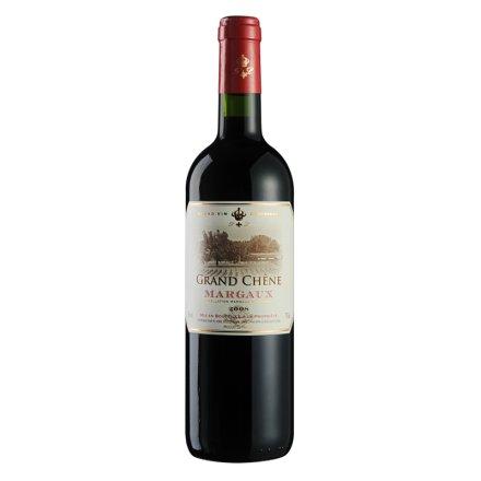法国卡玛隆城堡干红葡萄酒2008年750ml