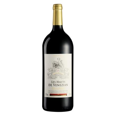 【清仓】法国威尼斯红葡萄酒1500ml