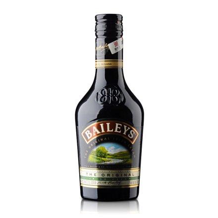 17°爱尔兰百利甜酒375ml(新版)