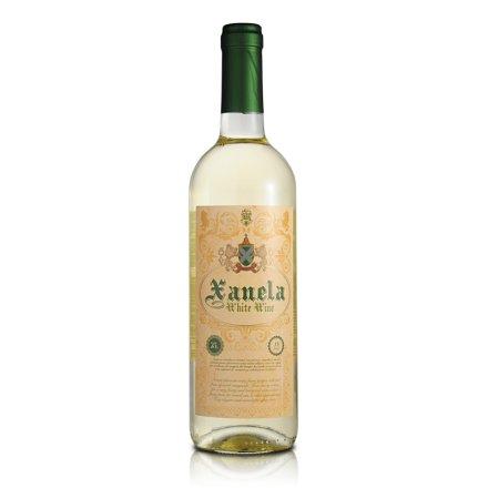 西班牙圣内拉半甜白葡萄酒
