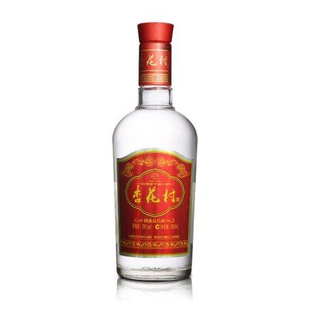 39°杏花村酒(促销品)500ml