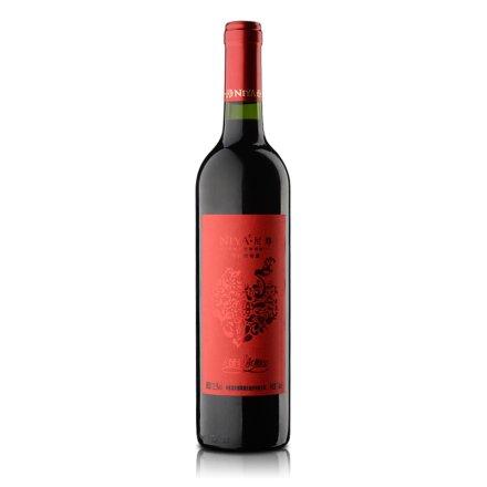 尼雅臻爱永恒(中式婚宴)干红葡萄酒750ml
