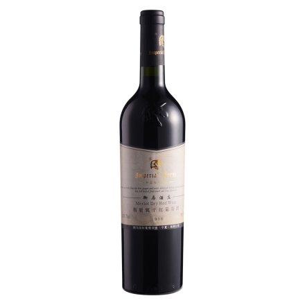 御马酒庄98梅鹿辄干红葡萄酒750ml