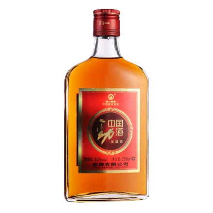 35°中国劲酒258ml