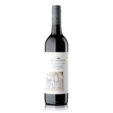 澳大利亚朗翡洛宝黛庄桑树卡本妮红葡萄酒750ml