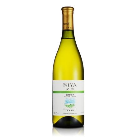 尼雅白葡萄酒750ml