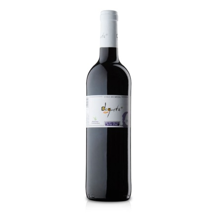 西班牙德古斯特干红葡萄酒750ml