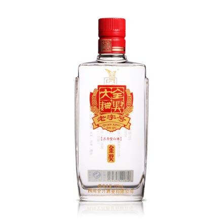 52°全兴大曲小酒125ml