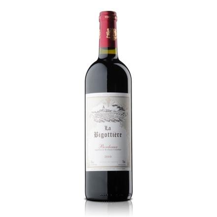 法国卡宾堡干红葡萄酒750ml