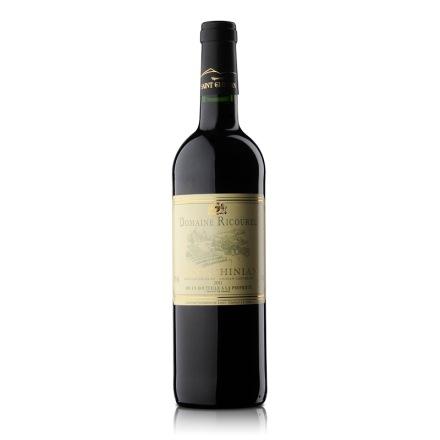 法国圣时洋罗利尔红葡萄酒750ml