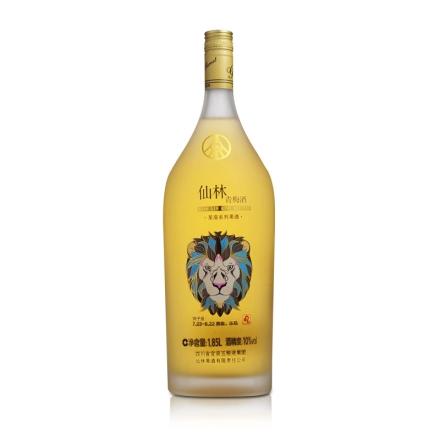 10°五粮液·仙林星座果酒—狮子座1.85L