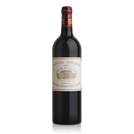 法国玛歌古堡2009干红葡萄酒750ml
