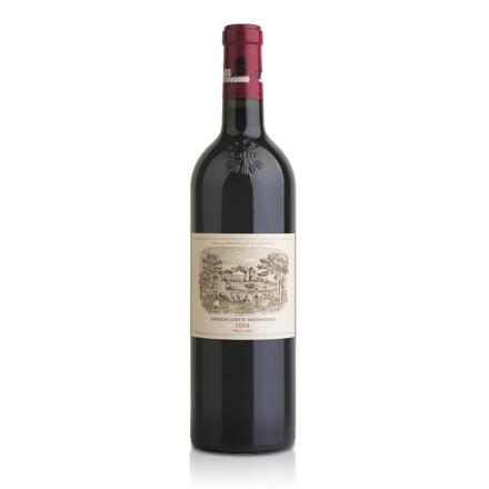 法国拉洛克酒庄2004干红葡萄酒750ml