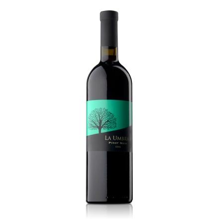罗马尼亚布加斯品诺A干红葡萄酒750ml