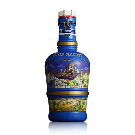 德国弗伦斯堡啤酒瓷瓶装2000ml-一千零一夜