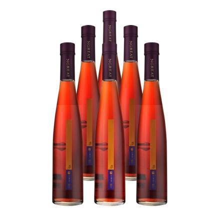 九盛紫薯酒375ml(6瓶装)