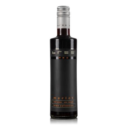 【清仓】Bree冰灵梅洛红葡萄酒250ml