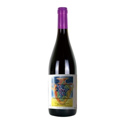 法国博若莱新酒 村庄级 拉杰纳干红葡萄酒750ml