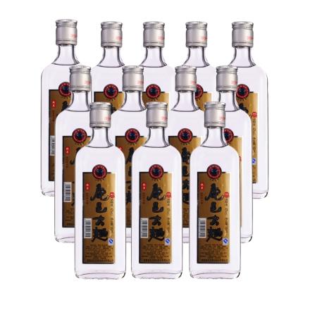 42°鹿邑大曲银星450ml(12瓶装)