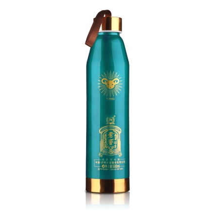 52°泸州老窖醇香生肖酒·羊500ml(乐享)