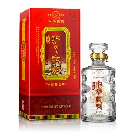 50°富贵中华藏酒500ml