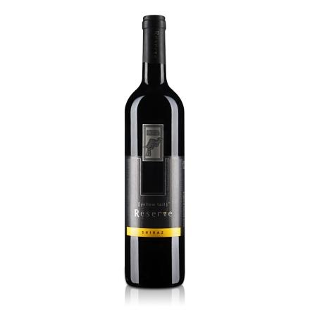 澳大利亚黄尾袋鼠珍藏西拉红葡萄酒750ml