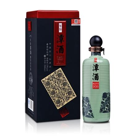 53°潭酒2011 500ml