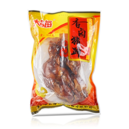 大海香卤猪蹄(乐享)