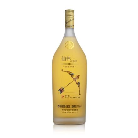 10°五粮液·仙林星座果酒—射手座1.85L(乐享)