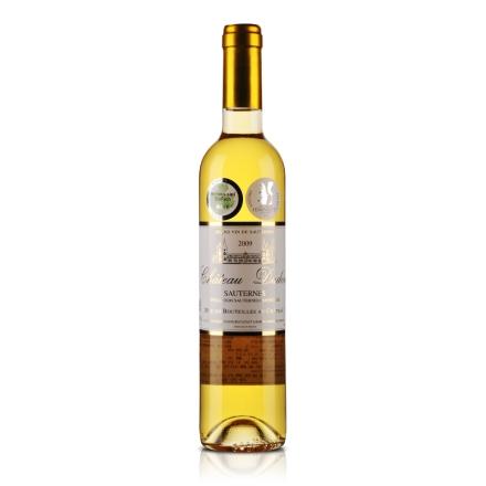 法国杜顿城堡贵腐葡萄酒500ml