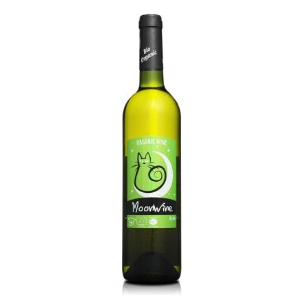 西班牙德尔加多穆恩有机干白葡萄酒750ml