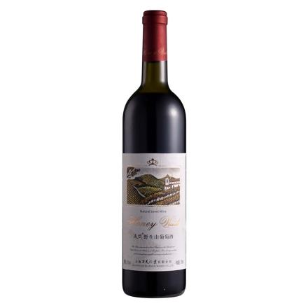 液问野生山葡萄酒750ml(乐 享)