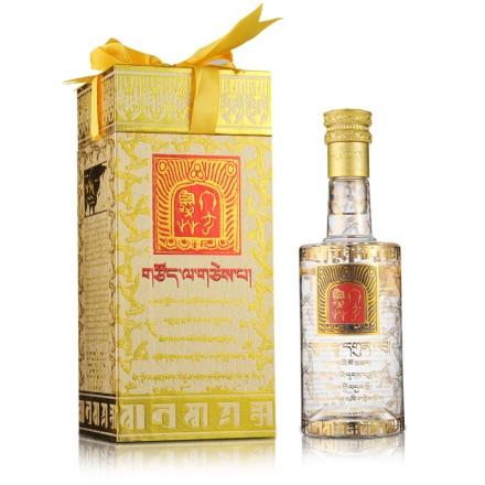 52°藏羚羊冬虫夏草酒(金装)518ml