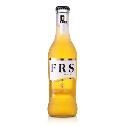 4.2°FRS香橙伏特加预调酒275ml