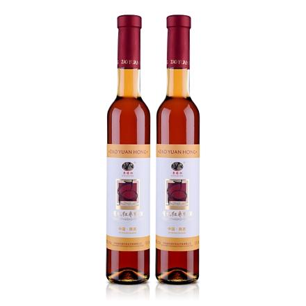 【清仓】中国有机红枣红酒375ml(双瓶装)