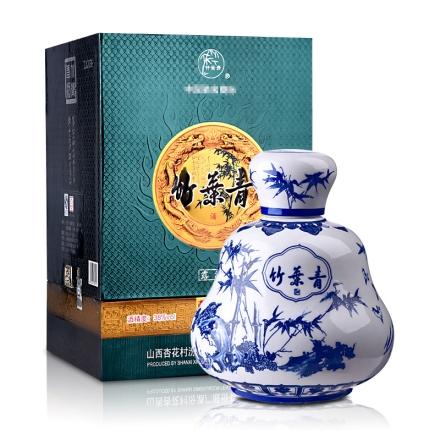 38°汾酒竹叶青收藏酒3000ml